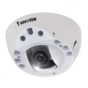 Kamera Vivotek FD8152VW-F2 MJPEGH.264, CMOS, max.1280×1024 1,3 Mpix, až 25 sns, obj. 2,8 mm, vysoká citlivost, IR-LE