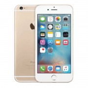 Apple iPhone 6 Desbloqueado 64GB / Oro / Grado B reacondicionado