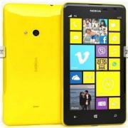 Refurbished-Mint-Nokia Lumia 625 8 GB Yellow Unlocked