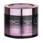 Schwarzkopf Professional BC Bonacure Fibreforce Fortifying maschera per i capelli estremamente danneggiati 150 ml donna