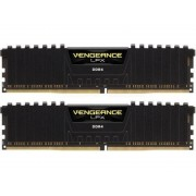 DDR4, KIT 32GB, 2x16GB, 3000MHz, Corsair Vengeance™ LPX, CL15 (CMK32GX4M2B3000C15)
