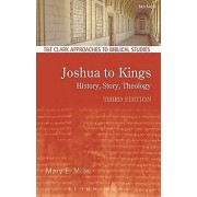 Joshua to Kings by Mary E. Mills
