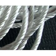 Snur silica ekowool 4mm - 1m
