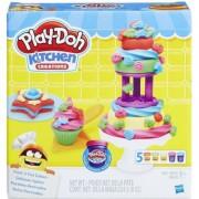 Set Play-Doh, Regatul Prajiturilor