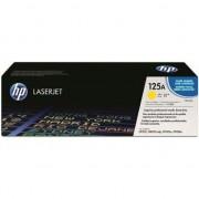 HP 125A - CB542A toner amarillo