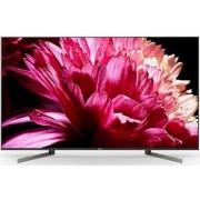 Sony TV SONY KD55XG9505BAEP (LED - 55'' - 140 cm- 4K Ultra HD - Smart TV)