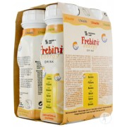 Frebini Energy Drink 4x200ml