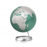 Atmosphere 30cm Design-Globus Atmosphere Vision Mint Globe Erth World Tischglobus Büro