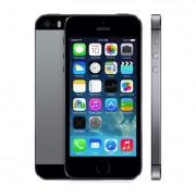 iPhone 5s 16 Go - gris sidéral + iPhone 5s Case - noir - Coque