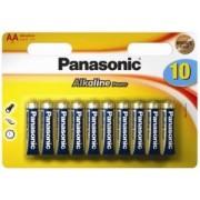 Baterii 1,5V - Panasonic - LR6APB - 10bucati(AA)