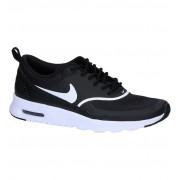 Nike Zwarte Sneakers Nike Air Max Thea