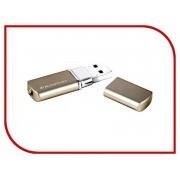 USB Flash Drive 32Gb - Silicon Power LuxMini 720 Bronze SP032GBUF2720V1Z