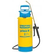 Pulverizator Gloria Prima 8 Capacitate container de 8 litri Presiune maxima de 3 bari Galben