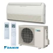 Инверторен климатик Daikin Professional FLXS50B / RXS50L - подово-таванно тяло