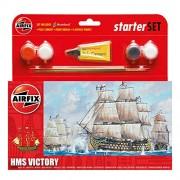 Airfix HMS Victory Starter Gift Set
