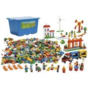 Lego Education Stort City Startset - Lego Education 9389