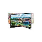 TV LED 32, Samsung, HG32ND450SGXZD, Preto