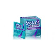 Systane Lid Wipes (30 buc) -Solutii