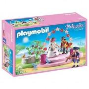 Playmobil princess gran galà in maschera 6853