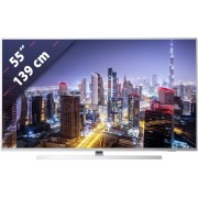 Philips 7300 series 55PUS7334/12 tv 139,7 cm (55'') 4K Ultra HD Smart TV Wi-Fi Zilver