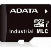 Card de Memorie Adata Industrial MLC microSDHC 8GB UHS-1