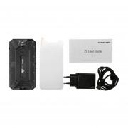HOMTOM ZOJI Z8 5.0 Pulgadas De Pantalla 4GB RAM 64GB ROM Octa Core Dual SIM 4G Teléfono Negro