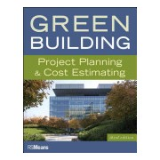 Green Building - Project Planning & Cost Estimating (RSMeans)(Paperback) (9780876292617)