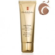 ELIZABETH ARDEN PURE FINISH MINERAL TINTED MOISTURIZER SPF 15++ COLOR DEEP 30 ML