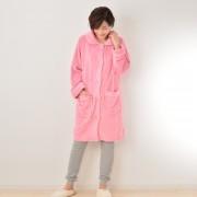 add-lush ソフトファイバーロングガウン【QVC】40代・50代レディースファッション