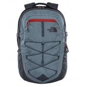 The North Face Borealis Backpack 28 L Sedona Sage Grey/Asphalt Grey 2017 Laptop Rucksäcke