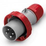 Scame Spina Mobile Optima 16a 3p+t 380-415v 6h