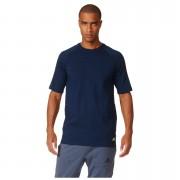 adidas Men's City 2 Graphic Training T-Shirt - Navy - M - Navy