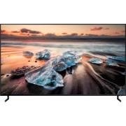 Samsung Qe65q900ratxzt Tv Led 65 Pollici 8k Ultra Hd 4000 Pqi Display Qled Digitale Terrestre Dvb T2 / Dvb S2 / Dvb C Ci+ Smart Tv Internet Tv Wifi Bluetooth Browser Web Hdmi Usb - Qe65q900rat Serie 9 Q900r 2018 ( Garanzia Italia )