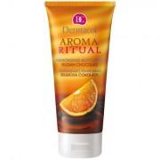 Dermacol Aroma Ritual Belgian Chocolate latte idratante per il corpo 200 ml