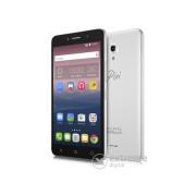"Telefon Alcatel Pixi 4 (6"") 2017 Dual SIM, Metal Silver (Android)"