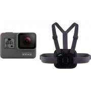 GoPro »HERO Chesty Bundle« actioncam (Full HD, wifi bluetooth)