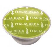 Cutie de 16 capsule Bialetti Italia Deca