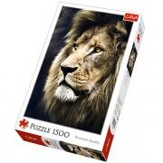 Trefl Puzzle Slagalica Lions Portrait 1500 kom (26139)