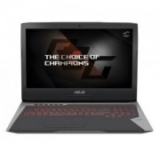 Лаптоп ASUS G752VY-GC100D, i7-6700HQ, 17.3, 8GB, 1TB