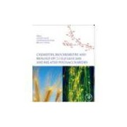 CHEMISTRY, BIOCHEMISTRY, AND BIOLOGY OF 1-3 BETA GLUCANS AND RELATED POLYSA