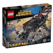 Lego Super Heroes 76087 Flying Fox: Batmobile luftbro Attack leksak