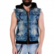 Riflová vesta Cipo & Baxx