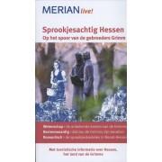 Reisgids Merian live Sprookjesachtig Hessen - Op het spoor van de gebroeders Grimm | Deltas