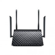 Router wireless Asus RT-AC1200G+ Dual Band Gigabit Black