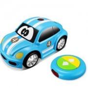Bburago Junior - Пластмасова количка с радиоуправление VW, 095050
