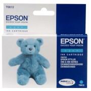 Tinteiro Original Epson T0612 Azul