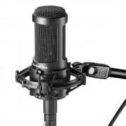 Microfon cu fir Audio Technica At 2050
