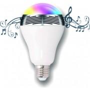 Multifunkcionális LED fényforrás, 6W