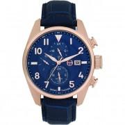 SERGIO TACCHINI CITY Dual Time ST.1.114.05 Мъжки Часовник
