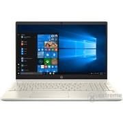 Notebook HP Pavilion 15-CS3002NH 8BR32EA#AKC auriu + Windows10 (tastatura HU)